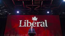 Justin Trudeau veut nous endetter davantage - Maxime Bernier, ministre aux Petites entreprises, de l'Agriculture et du