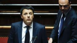 Governo Renzi, il giorno della fiducia al Senato