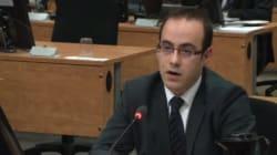 Commission Charbonneau: Hydro-Québec «craint Rambo» dit l'enquêteur