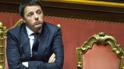 Renzi non chiarisce se per l'Italicum bisogna attendere la riforma del Senato