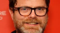 Why Rainn Wilson Loves
