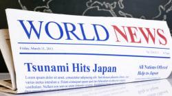 Il successo di una news oltre le solite