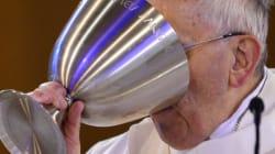 El Vaticano consume más vino que ningún otro lugar del