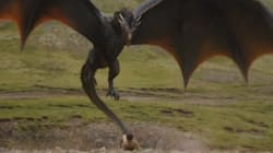 Cette bande-annonce de Game of Thrones faite par un fan va vous