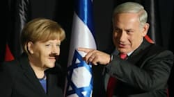 Cette photo ridiculisant Merkel embarrasse beaucoup un journal