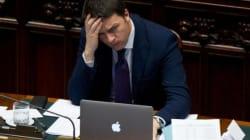 Renzi accusa il colpo delle critiche ma continua a fare il pop. I suoi