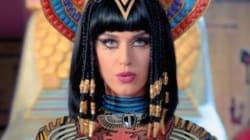 Une pétition contre le vidéoclip de Katy
