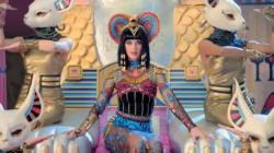 L'Islam lancia una petizione contro Katy Perry