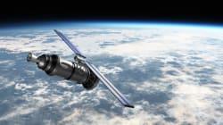 Station spatiale: un ordinateur en panne nécessitera une sortie dans