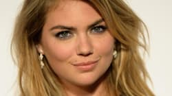 A New Way To See Sexy Kate Upton