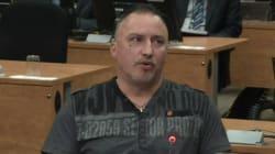 Commission Charbonneau: Bernard Gauthier admet avoir fait de