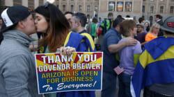 En Arizona, la loi anti-gay ne passera