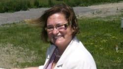 Sylvie St-Jean, l'ancienne mairesse de Boisbriand, plaide
