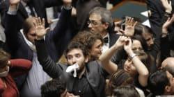 Sospesi Dambruoso e 23 deputati