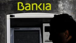 El Estado vende por 1.304 millones un 7,5% de Bankia y gana 136