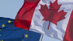 L'accord commercial entre le Canada et l'Europe serait un pas en