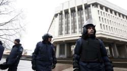 ウクライナ南部クリミア、「ウクライナか、ロシアか」帰属問う住民投票へ