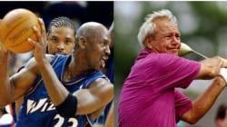 Les 12 sportifs retraités les mieux