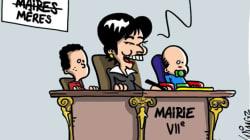 Retraites: Rachida doit-elle se présenter à nouveau à la mairie du 7e arrondissement de