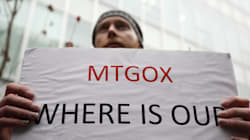 Mt. Gox Files For Bankruptcy