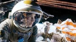 Gravity: la scène coupée qui aurait tout