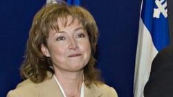 L'ex-ministre Linda Goupil candidate du PQ dans