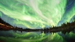The B.C. Photographer Behind Incredible Northern Lights