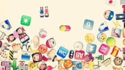 Los significados reales de los emojis más