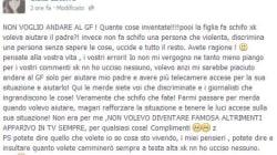 Gli attacchi a Giulia Latorre. Quando il Grande Fratello è più innocuo della