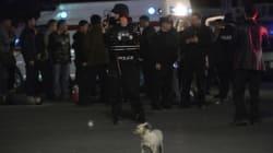 Chine : un attentat au couteau dans une gare fait 27