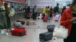 Cina, massacro nella metropolitana: 27 morti a colpi di coltello. I feriti sono più di