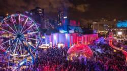 Nuit blanche à Montréal: quelques suggestions