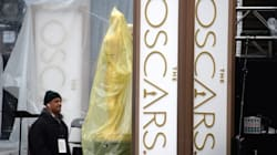 Oscar: les artistes invités répètent leurs chansons pour
