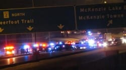 Calgary Police Shooting Kills Man, Injures