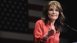 L'invasion de l'Ukraine par la Russie, Sarah Palin l'avait