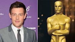 Cory Monteith Was Left Out Of The Oscars In Memoriam