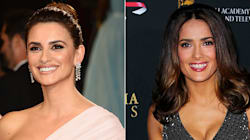 The Academy Thinks Penélope Cruz And Salma Hayek Are The Same