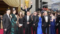Les membres de U2 avaient pourtant l'air si solennels sur cette