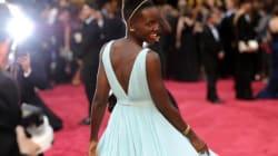 Oscar 2014, sul red carpet