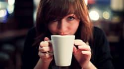 La nouvelle mode est de boire du café