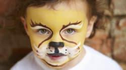 Mardi gras : pourquoi vous feriez mieux de ne pas maquiller votre
