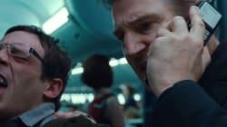 Box-office nord-américain: «Non-Stop», avec Liam Neeson, déloge «The Lego