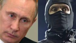 Putin in versione