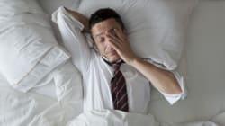 Comment passer la pire nuit de sommeil de votre