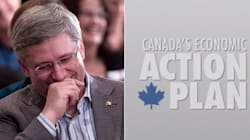 This Is What Harper's Action Plan Ads Really Mean. And It's Not