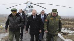Ukraine: la renaissance de la guerre