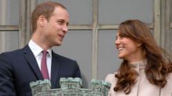 Il re maori snobba Kate e William