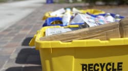 How You Might Get Dinged By New Recycling