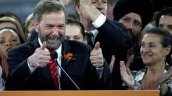 NDP Site Blamed As Weak