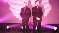 Broken Bells: Brian Burton et James Mercer jasent «After the Disco»
